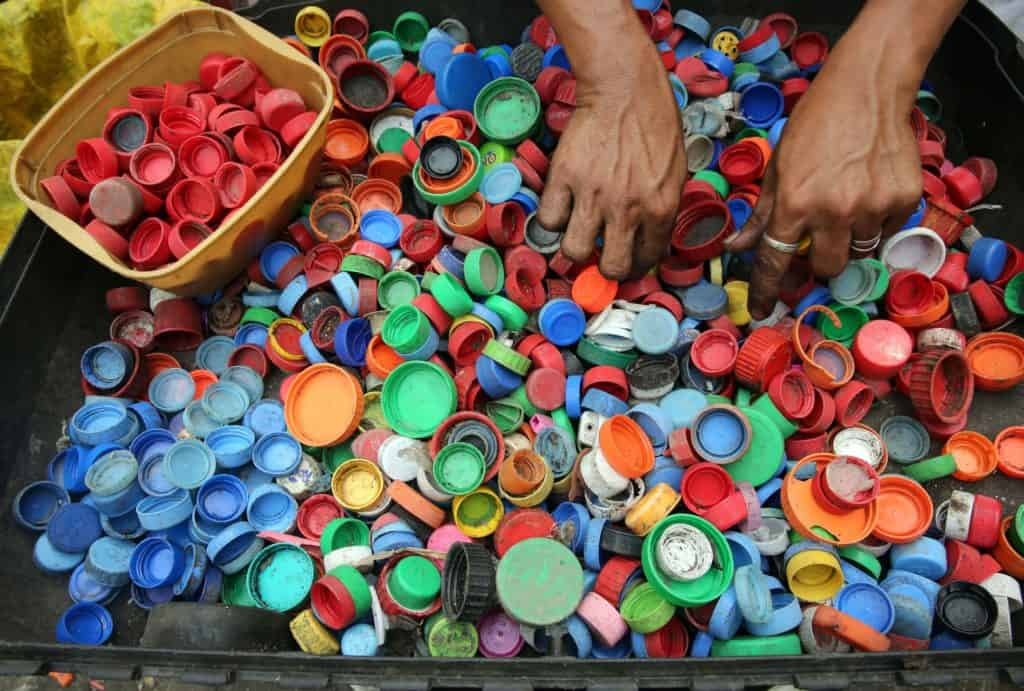 Know More About The Different Kind Of Plastic Waste